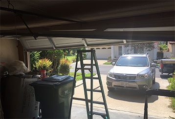 Garage Door Repair Services | Garage Door Repair Leesburg, FL
